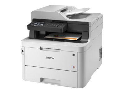 Brother mfc-l3770cdw - imprimante multifonctions - couleur - led - legal (216...
