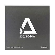 Dagoma Tapis support d'accroche build grip de200
