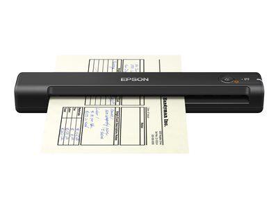 Epson workforce es-50 - scanner à feuilles - a4 - 600 ppp x 600 ppp - jusqu'à...