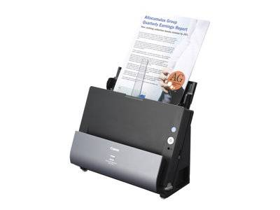 Canon imageformula dr-c225w ii - scanner de documents - recto-verso - 600 ppp...