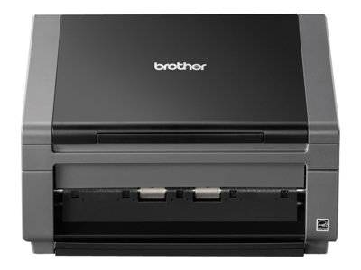 Brother pds-5000 - scanner de documents - recto-verso - 218 x 5994 mm - 600 p...