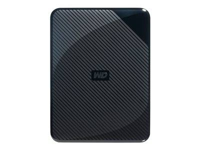 Wd gaming drive wdbdff0020bbk - disque dur - 2 to - externe (portable) - usb ...