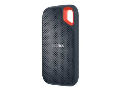 Sandisk extreme - disque ssd - 1 to - externe (portable) - usb 3.1 gen 2 (usb...