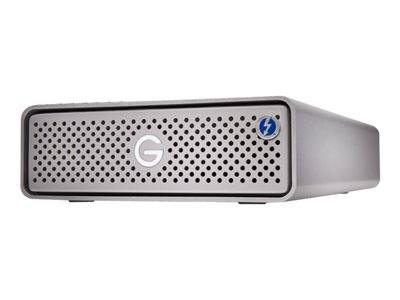 G-technology g-drive pro gdrptb3eb38401dhb - disque dur - 3.84 to - externe (...