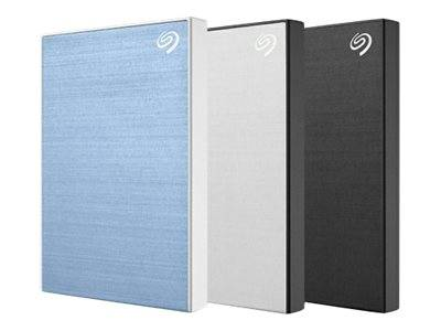 Seagate backup plus slim sthn1000400 - disque dur - 1 to - externe (portable)...