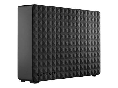 Seagate expansion desktop steb4000200 - disque dur - 4 to - externe (de burea...