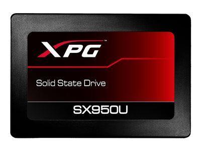 "Adata xpg sx950u - disque ssd - 240 go - interne - 2.5"" - sata 6gb/s"