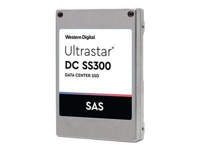 "Western digital Wd ultrastar ss300 hustr7696ass200 - disque ssd - 960 go - interne - 2.5"" sff..."