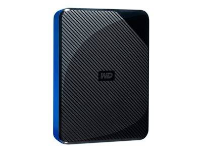 Wd gaming drive wdbm1m0040bbk - disque dur - 4 to - externe (portable) - usb ...