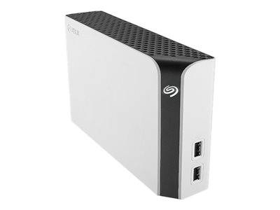 Seagate game drive hub for xbox stgg8000400 - disque dur - 8 to - externe (po...