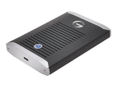 G-technology g-drive mobile pro gdmoptb3wb10001dbb - disque dur - 1 to - exte...