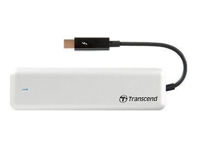 Transcend jetdrive 825 - disque ssd - 960 go - externe (portable) - thunderbolt