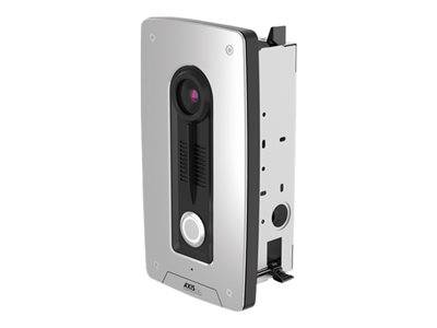 Axis - boîtier de raccordement pour caméra - montable sur mur