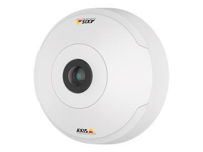 Axis m3047-p - caméra de surveillance réseau - dôme - couleur - 6 mp - 2048 x...