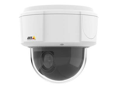 Axis m5525-e ptz network camera 50hz - caméra de surveillance réseau - piz - ...