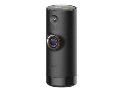 D-link dcs-p6000lh mini hd wi-fi - webcam - intérieur - couleur (jour et nuit...