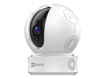 Ezviz ez360 - caméra de surveillance réseau - panoramique / inclinaison - cou...