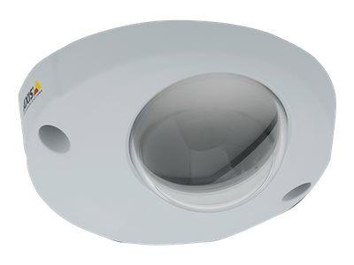 Axis top cover - dôme coupole pour caméra (pack de 10) - pour axis p3904-r, p...