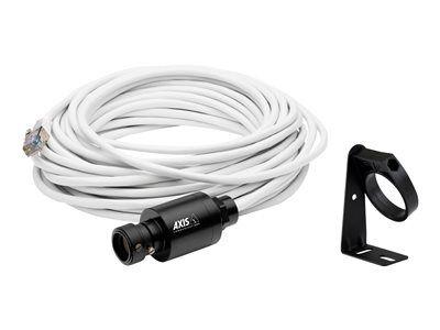Axis f1015 sensor unit - caméra de surveillance réseau - couleur - 1920 x 120...