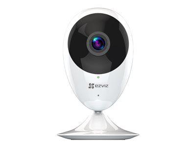 Ezviz mini o 180 - caméra de surveillance réseau - intérieur - couleur (jour ...