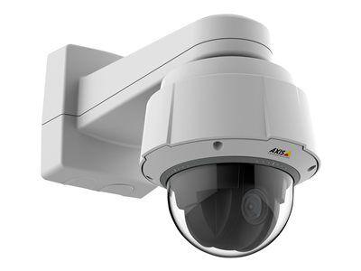 Axis q6054-e mk iii 50 hz - caméra de surveillance réseau - piz - extérieur -...