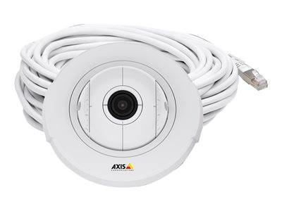 Axis - unité de capteur de caméra - usage interne - pour axis f34 main unit, ...