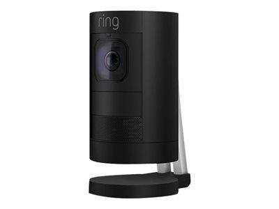 Ring stick up cam battery - caméra de surveillance réseau - extérieur, intéri...