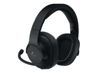 Logitech gaming headset g433 - casque - canal 7.1 - pleine taille - filaire -...