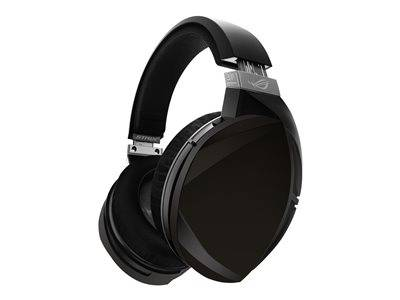 Asus rog strix fusion wireless - micro-casque - circum-aural - 2,4 ghz - sans...