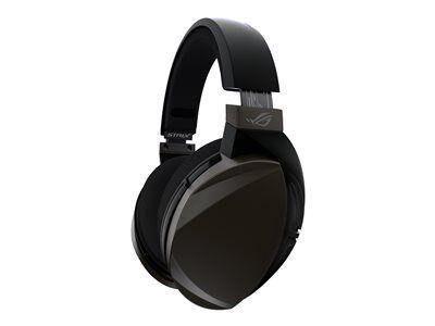 Asus rog strix fusion wireless - casque - pleine taille - 2,4 ghz - sans fil