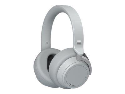Microsoft surface headphones - casque avec micro - pleine taille - bluetooth ...