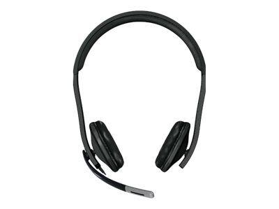 Microsoft lifechat lx-6000 for business - casque - pleine taille - filaire