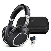 Sennheiser Casque sans fil sennheiser mb 660uc 2 écouteurs
