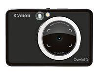 Canon zoemini s - appareil photo numérique - compact avec photoprinter - 8.0 ...