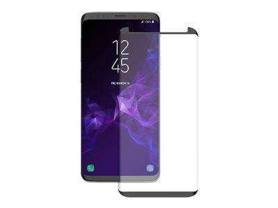 Griffin survivor glass curved - protection d'écran - pour samsung galaxy s9