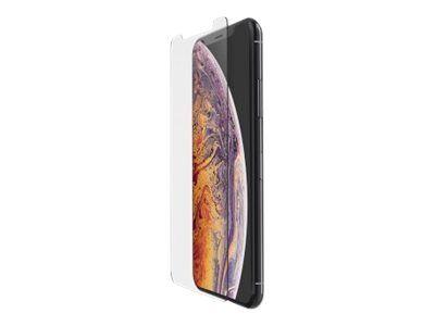 Belkin invisiglass ultra - protection d'écran - pour apple iphone xs max