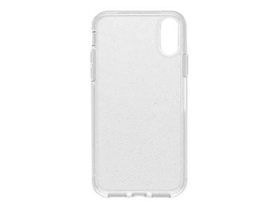 Otterbox symmetry series clear - coque de protection pour téléphone portable ...