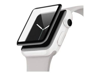 Belkin ultracurve - protection d'écran - pour apple watch (38 mm)