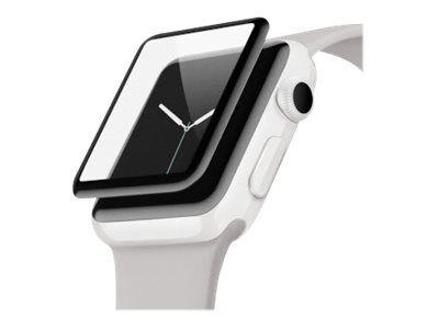 Belkin ultracurve - protection d'écran - pour apple watch (38 mm)