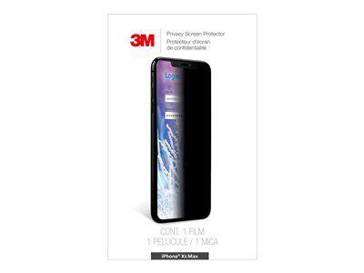 3m Film de protection confidentiel 3m - filtre de confidentialité pour écran (po...