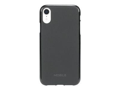 Mobilis t-series - coque de protection pour téléphone portable - noir - pour ...