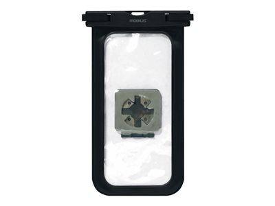 "Mobilis u.fix universal water kit (for screens 3.5""-5.5"") - étui de protectio..."