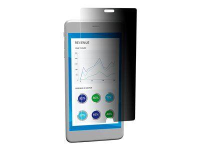 3m Film de protection confidentiel 3m for apple iphone xr - filtre de confidenti...