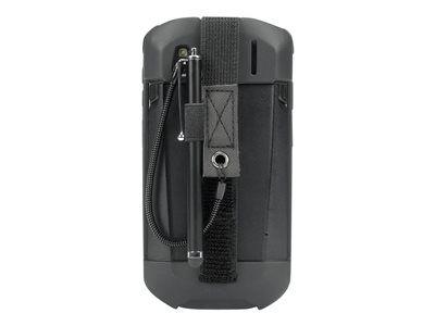 Mobilis - coque de protection pour téléphone portable - noir - pour zebra tc5...