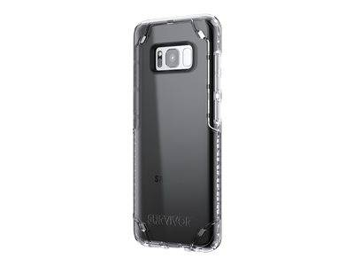 Griffin survivor strong - coque de protection pour téléphone portable - polyc...