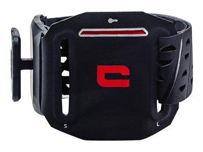 Crosscall x-armband - brassard - 225 - 390 mm - noir