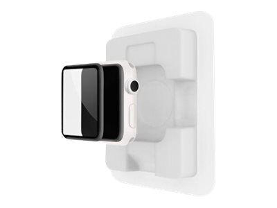 Belkin ultracurve - protection d'écran - pour apple watch (42 mm)