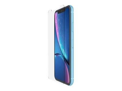 Belkin temperedglass - protection d'écran - pour apple iphone xr
