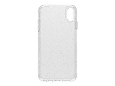 Otterbox symmetry series clear apple iphone xs max - coque de protection pour...