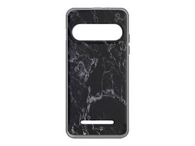 Doro - coque de protection pour téléphone portable - noir - pour doro 8035